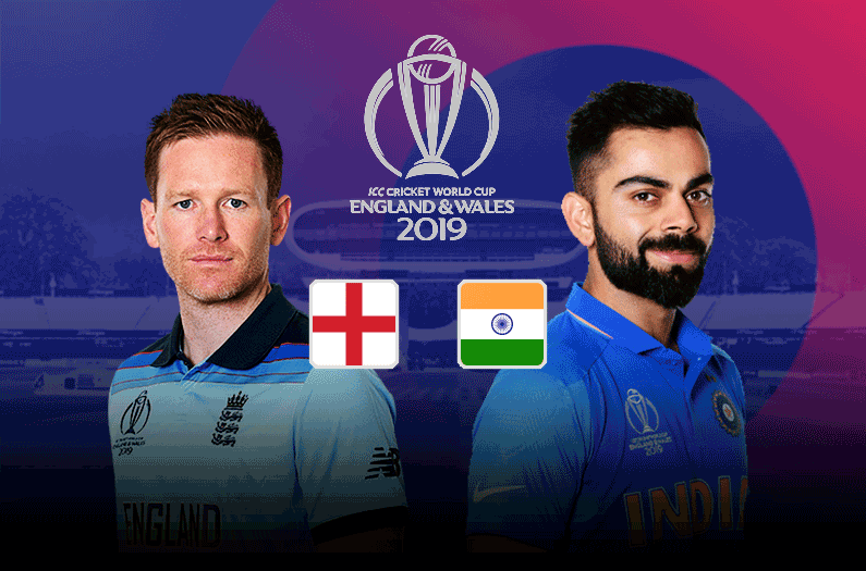India vs england, Cricket, World Cup