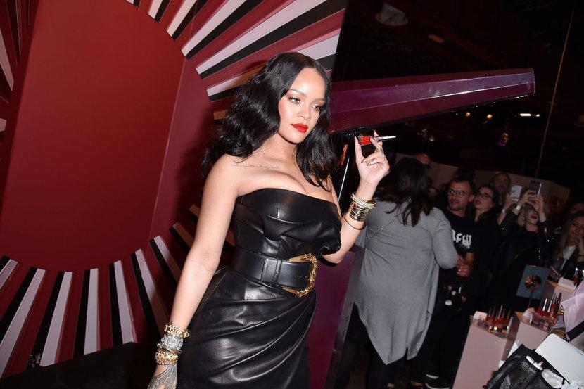 Rihanna, Tom_Equire, YouTube, Celebrity