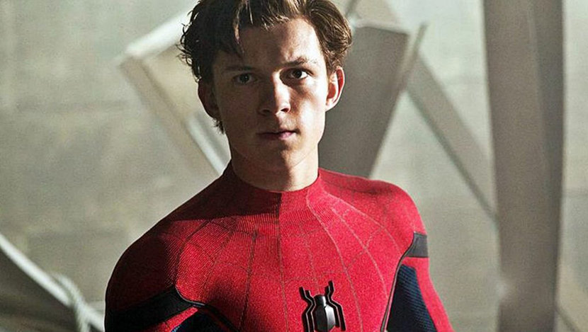 Spiderman, Tom Holland, Tobey maguire, Andrew garfield