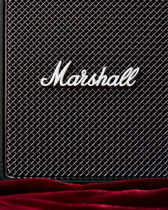 Marshall, Speaker, Bluetooth