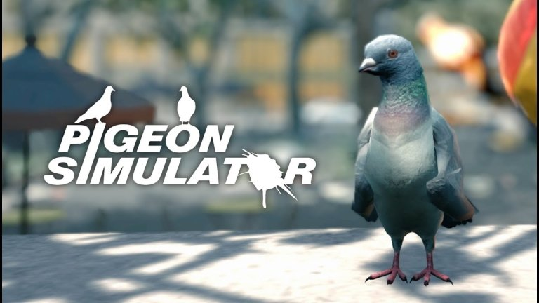 Pigeon Simulator, Videogames, Goat Simulator