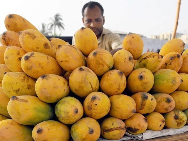 Dubai, Festival, Pakistan, Mango