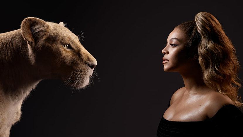 The Lion King, Jon Favreaux, Cinema