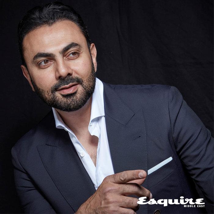 Mohamed Karim, Mohammed Karim, Nic Cage, A Score To Settle, The Voice Arabia