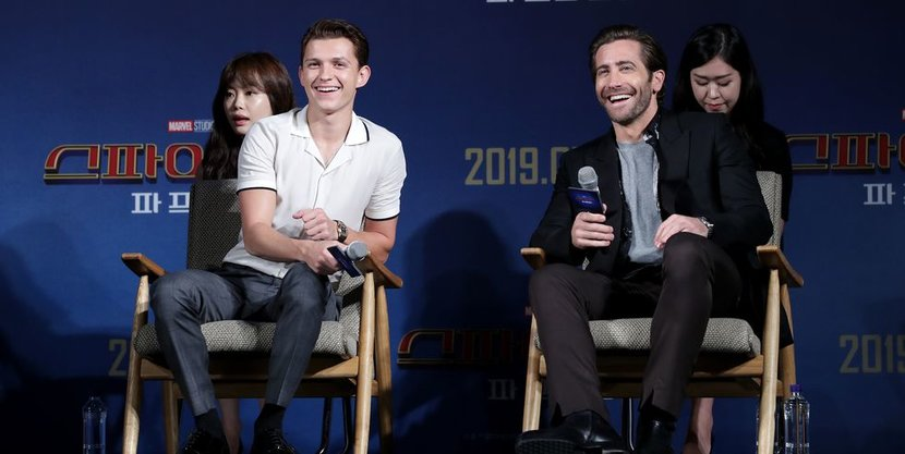 Celebrity Style, Jake Gyllenhaal