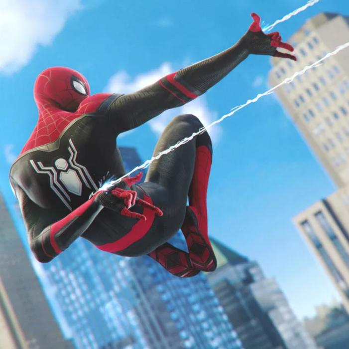 Spider-Man, Disney, Marvel, Sony