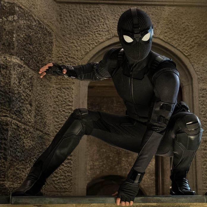 Spider-Man, Spider-Man PS4, Videogames