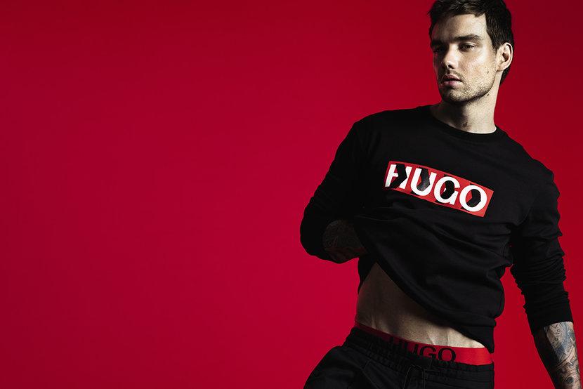 Liam Payne, Hugo, HUGO x Liam Payne