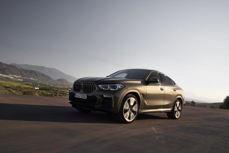 BMW, SUV, Cars