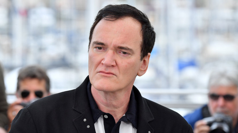 Quentin Tarantino, Films