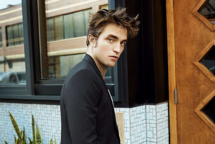Evergreen, The Batman, Robert Pattinson