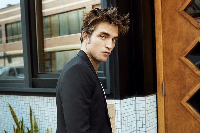 Evergreen, The Batman, Robert Pattinson