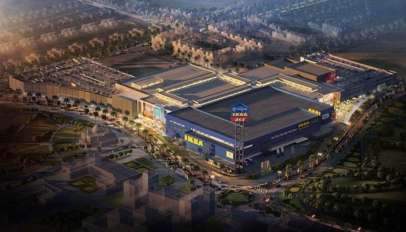 Dubai, IKEA