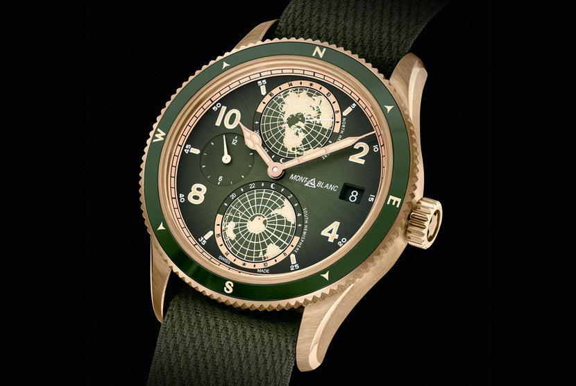Watches, Bronze