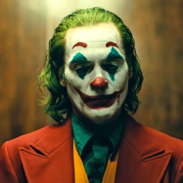 Joker, Joaquin Phoenix, Cinema