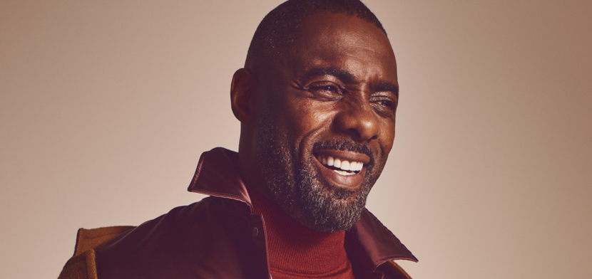 James Bond, Idris Elba