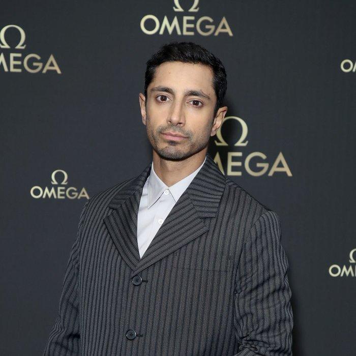 Riz Ahmed, Celebrity Style, Omega