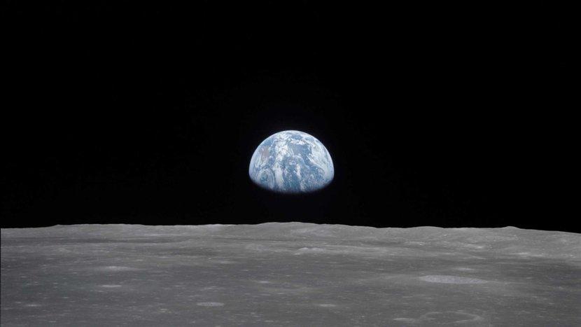 India, Space, Moon Landing