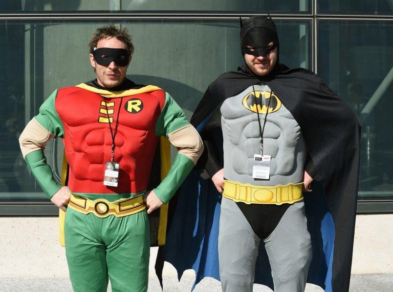 Comic-con, San Diego Comic-Con