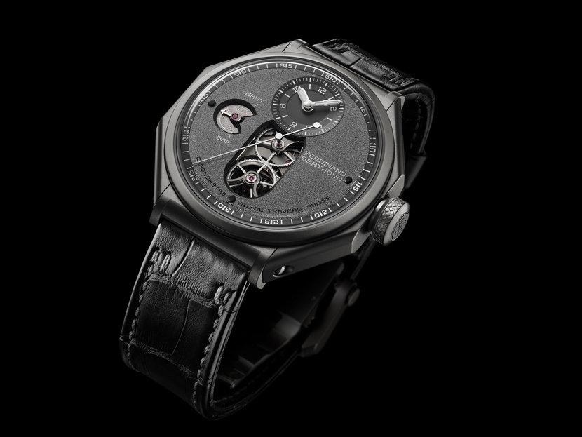 Chopard, Ferdinand Berthoud, Watches, Only Watch