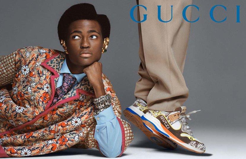 Gucci, Off-White