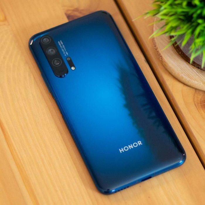 Honor, Smartphones