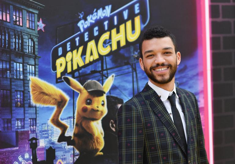 Pokemon, Detective Pikachu, Ryan Reynolds, Justice Smith