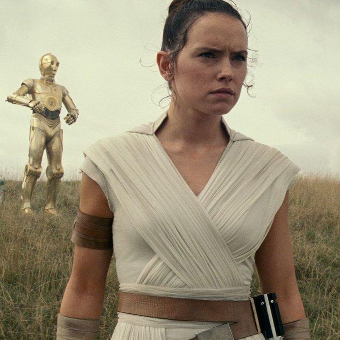 Star wars, The Rise of Skywalker, Cinema