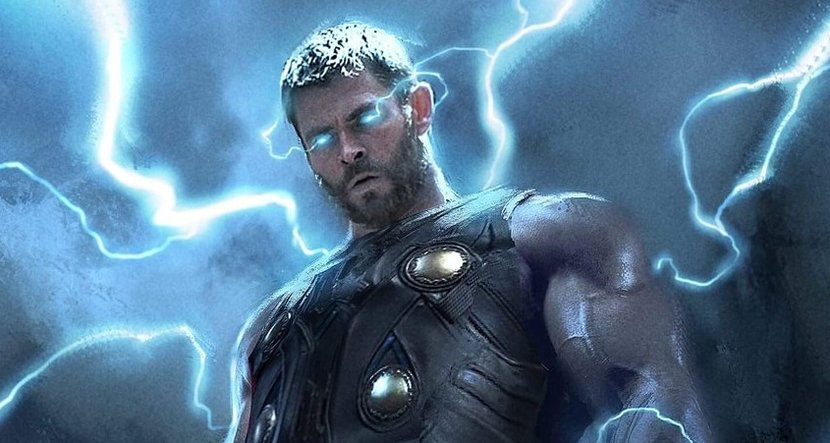 Thor, Chris Hemsworth, Avengers, Loki, Taika Waititi