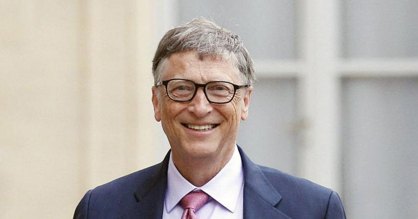 Bill Gates, Bernard Arnault, Money, Jeff Bezos