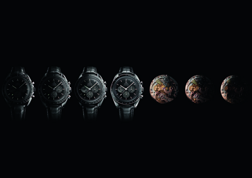 Omega, Speedmaster, Moonwatch, Watches