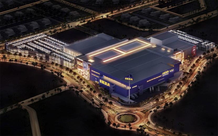 IKEA, Design, Dubai, Shopping