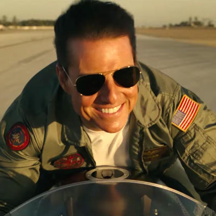 Top Gun Maverick, Tom Cruise, Cinema