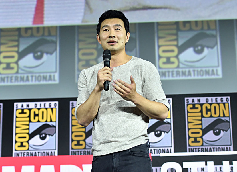 Marvel, Marvel Cinematic Universe, Shang-Chi and the legend of ten rings, Shang-Chi, Marvel's Shang-Chi