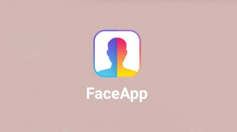 Faceapp, Pictures, Social Media