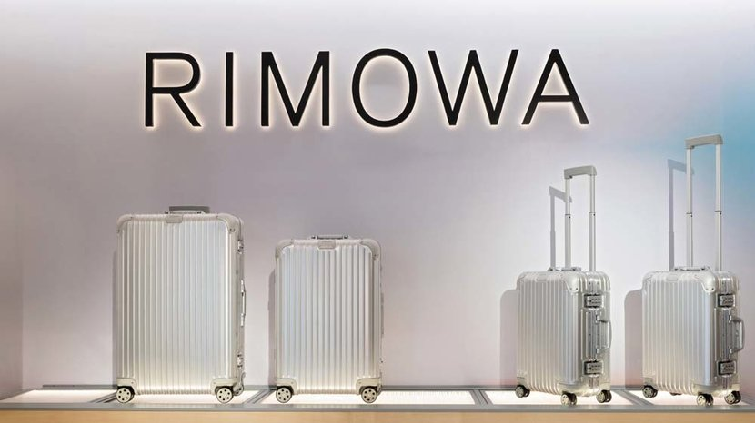 Rimowa, Mall of the Emirates
