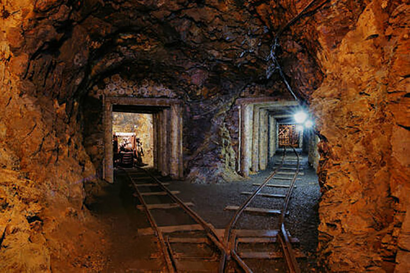 Erzgebirge Mining Region - The region of Erzgebirge/Krušnoho?í (Ore Mountains), which straddle the two countries, became the most important source of silver ore in Europe from 1460 to 1560 and was the trigger for technological innovations.