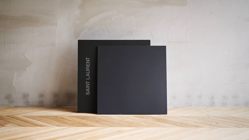Speaker, Saint Laurent, Audio, Style