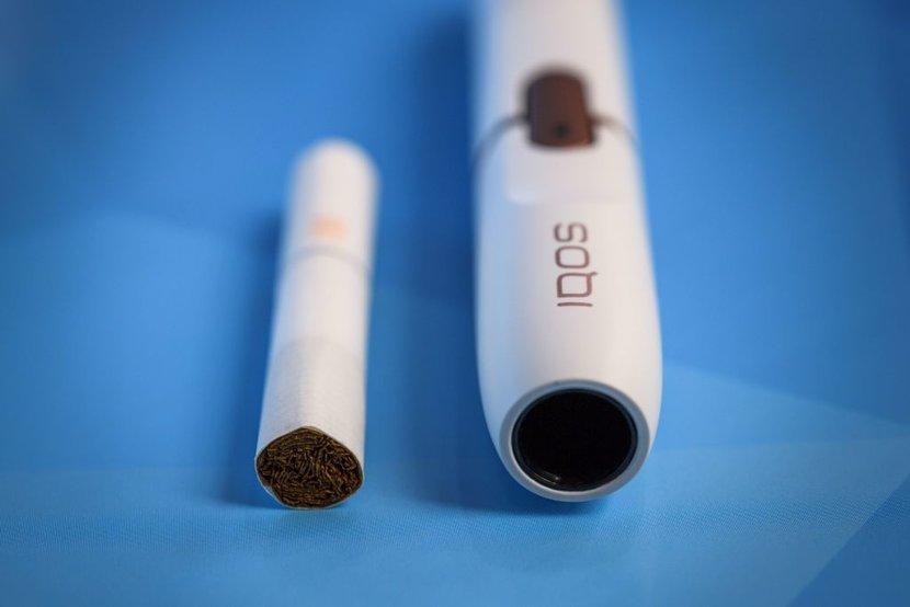 IQOS, Philip Morris International