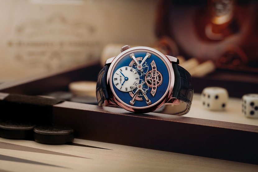 MB&F, Watches