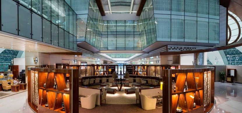 Airport, Lounges, Luxury, Luxury Travel