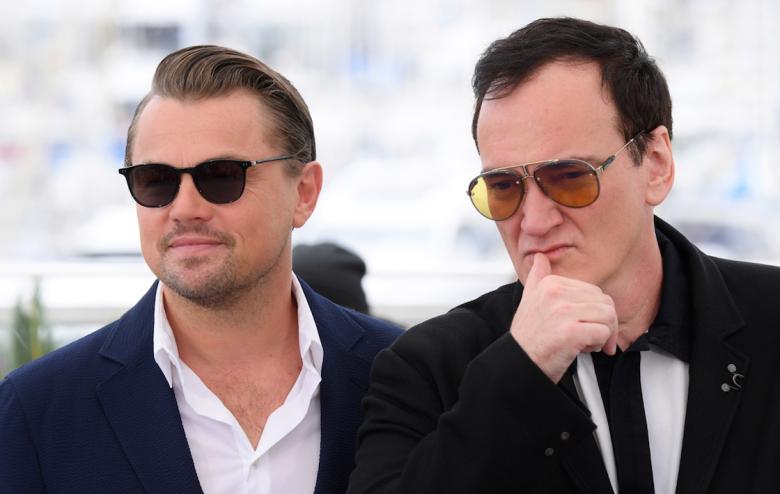 Quentin Tarantino, Kill bill, Star trek, Investigation