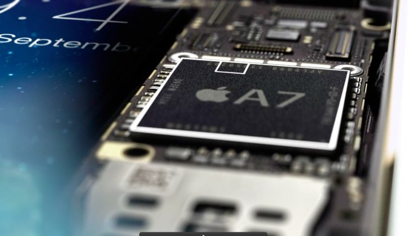 Apple, Intel, Technology, Qualcomm