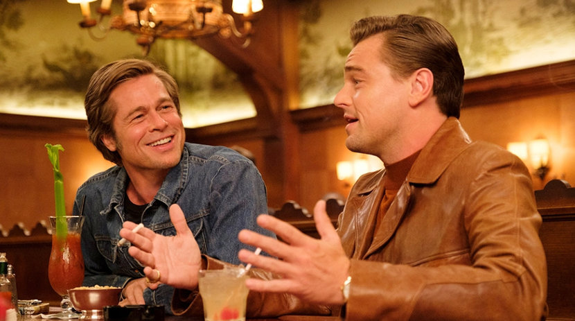 Once Upon a Time in Hollywood, Watch, DiCaprio, DiCaprio's watch, Watch on film
