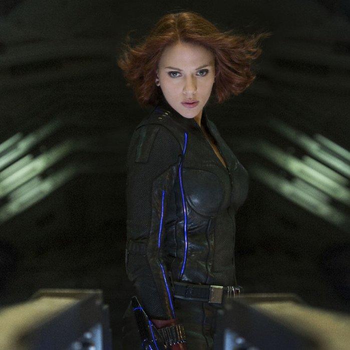 Dark Avengers, Marvel, Cinema