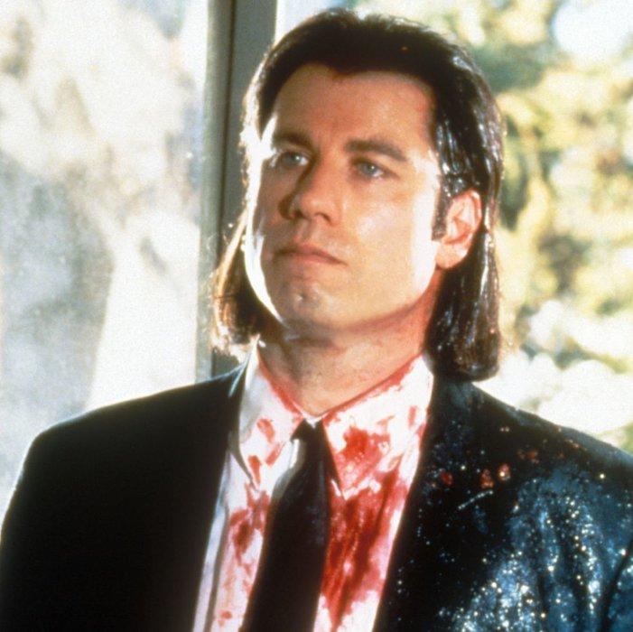 Cinema, Quentin Tarantino, Pulp Fiction