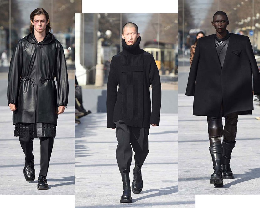Bottega Veneta, Style, Fall Winter 2019