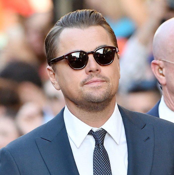 Leonardo DiCaprio, Celebrity Style, Carey grant