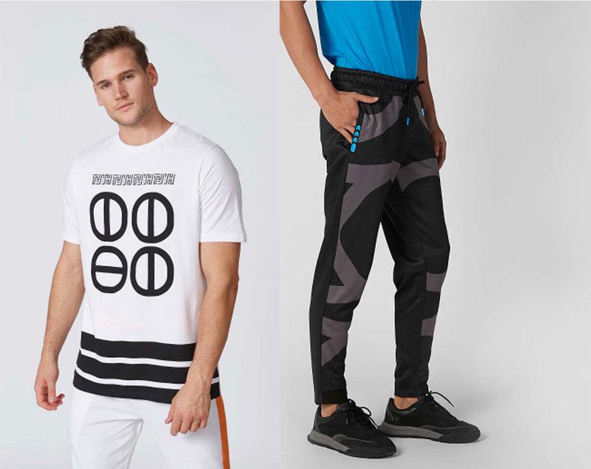 Expo 2020, Clothes, Fashion