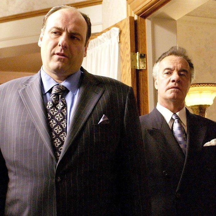 Sopranos, HBO, TV, Cinema